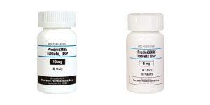داروی پردنیزون